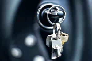 Roadside Assistance - Car Lockout
