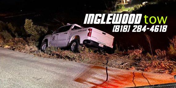 Inglewood Tow